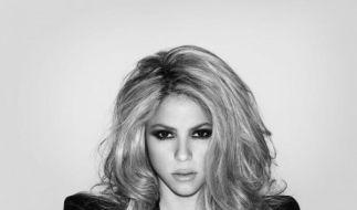 Zurück mit atemberaubendem Hüftschwung: Shakira (Foto)