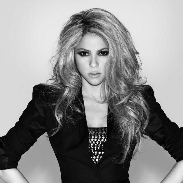 Frauen, haltet eure Männer fest: Sexy Shakira is back! (Foto)