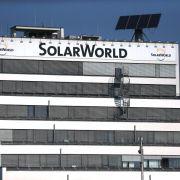 Solarworld wieder ehrgeizig: «Trendwende ist da» (Foto)