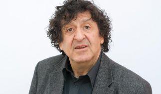 Heinrich-Mann-Preis an Robert Schindel (Foto)