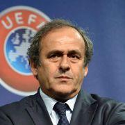 UEFA-Beschluss zur Integrität des Fußballs (Foto)