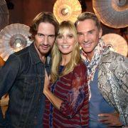 Heidis Mädchen in der Wüste - live bei ProSieben in Stream und TV (Foto)