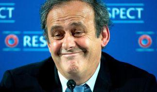 Kontroverse um Nationenliga: Bedenken zu UEFA-Projekt (Foto)