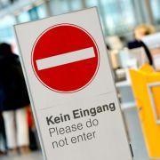 Tarifkonflikt: Hunderte Flüge fallen aus - Verdi erhöht Druck (Foto)