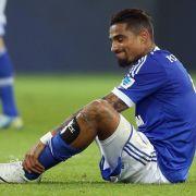 Schalke fehlt komplettes Team gegen Hertha BSC (Foto)