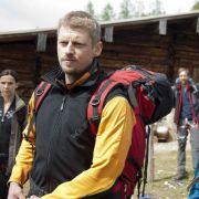 Wird Bergretter Andreas Marthaler den vermissten Niko finden? (Foto)