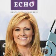 Musikpreis Echo wird inBerlin verliehen (Foto)