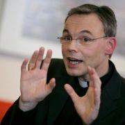 Tebartz-van Elst: «Generalvikar war verantwortlich» (Foto)