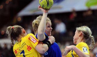 Bietigheim holt norwegische Nationalspielerin Yttereng (Foto)