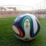 FIFA: Bereits 2,56 von 3 Millionen WM-Tickets verkauft (Foto)