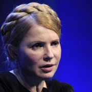 Timoschenko will Präsidentin der Ukraine werden (Foto)
