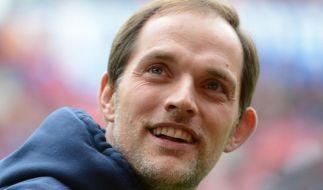 Tuchels Ziele: «Champions League und um Titel spielen» (Foto)