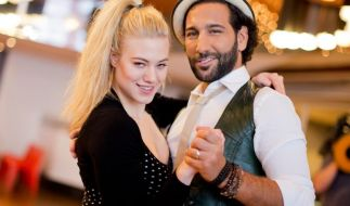Let's Dance (Foto)