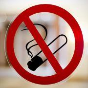Weniger Frühgeburten durch Rauchverbote (Foto)