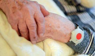 Koalition erwägt deutlich höhere Pflege-Leistungen (Foto)