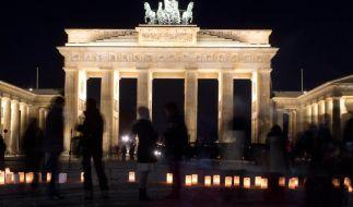 Earth Hour: Für die Umwelt wird es dunkel (Foto)