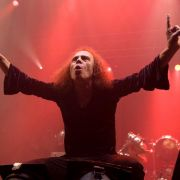 «This Is Your Life»: Hommage an Ronny James Dio (Foto)