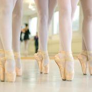 Aufrecht durchs Leben - Ballett stärkt Körper und Seele (Foto)