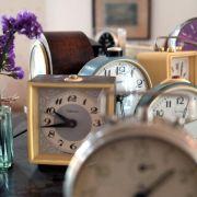 Uhren umstellen nervt viele - Sonntag beginnt Sommerzeit (Foto)