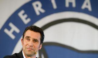 Hertha will Kader-Dichte erhöhen (Foto)