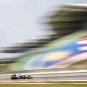 McLaren wieder WM-Kandidat: «Wir sind hier, um zu gewinnen» (Foto)