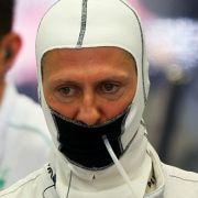 Aufwach-Chancen nach Skiunfall gering: So skeptisch ist F1-Arzt Gary Hartstein (Foto)