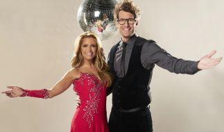 «Let's Dance» 2014 auf RTL: Alle Kandidaten, alle Promis, alles zu den Moderatoren Sylvie Meis und Daniel Hartwich. (Foto)