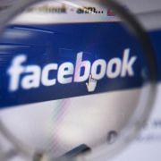 Facebook-Seiten künftig mit neuem Impressumsfeld (Foto)