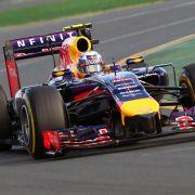 FIA versichert: Spritsensoren sind zuverlässig (Foto)