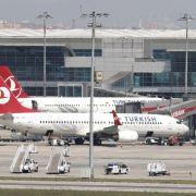 Verschiebung der Zeitumstellung in Türkei trifft Flugverkehr (Foto)