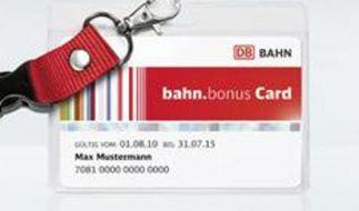 Reisenews: Neue Konditionen bei Bahn-Bonus, Seilbahn für Ankara (Foto)