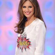 Moderiert wird «Deutschland sucht den Superstar» von Nazan Eckes.