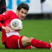 Freiburgs Mujdza im Sprunggelenk verletzt (Foto)