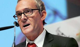 Kölns Geschäftsführer Wehrle: Eine Million Euro mehr (Foto)