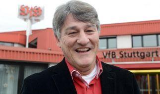 Signal im Abstiegskampf:VfB-Hauptsponsor verlängert (Foto)
