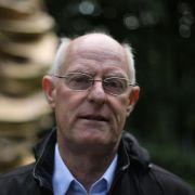Tony Cragg zum Ehrenbürger Wuppertals ernannt (Foto)