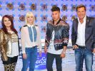 Die erste Liveshow bei «DSDS» 2014 können Fans im Free-TV bei RTL oder via Live-Stream bei RTL Inside mitverfolgen. (Foto)