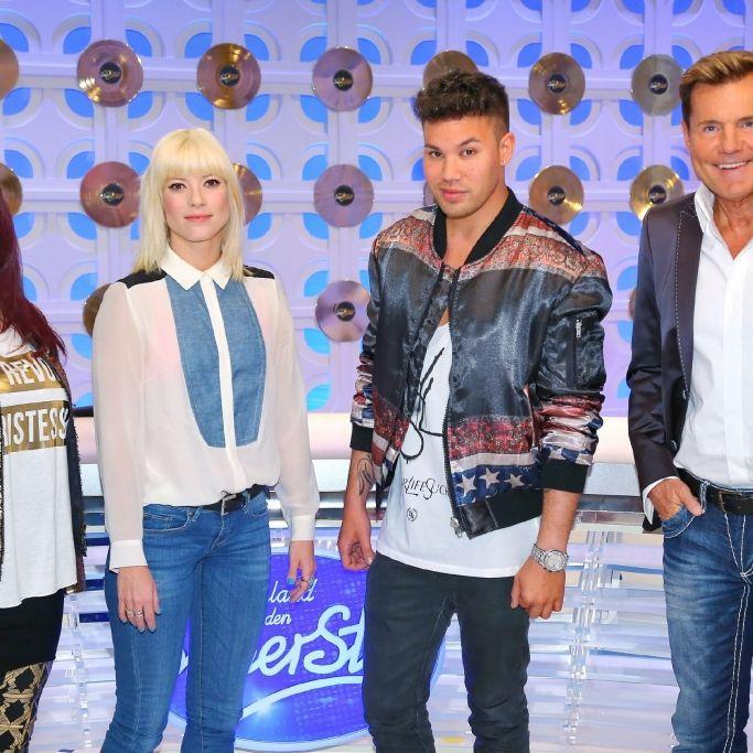 Erste «DSDS»-Liveshow im TV und via Stream bei RTL now nachschauen (Foto)