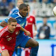 Der 28. Bundesliga-Spieltag im Telegramm (Foto)