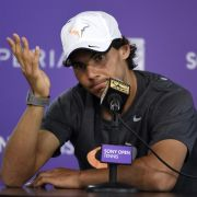 Nadal und Djokovic kampflos in den Giganten-Gipfel (Foto)
