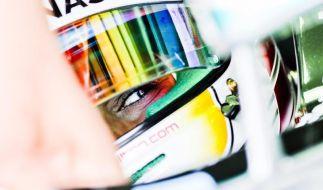 Hamilton mit 33. Pole Position in seiner Karriere (Foto)