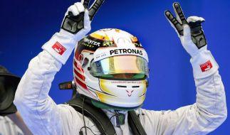 Pole Position (Foto)