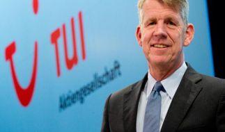 Tui will Betriebsergebnis auf eine Milliarde Euro steigern (Foto)