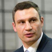 Knockout! Vitali Klitschko will doch nicht Präsident werden (Foto)