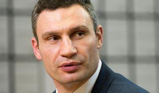 Vitali Klitschko. (Foto)