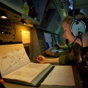 Geborgene Wrackteile gehören nicht zu Flug MH370 (Foto)
