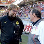 BVB gegen Stuttgart ohne Aubameyang, Sahin und Piszczek (Foto)