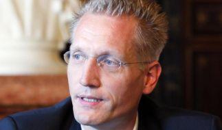 BBL-Präsident Braumann entschuldigt sich (Foto)