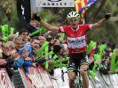 Katalonien-Rundfahrt:Voigt Vierter bei Clement-Sieg (Foto)