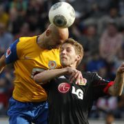 Bayer nicht aus der Krise: Nur 1:1 gegen Braunschweig (Foto)